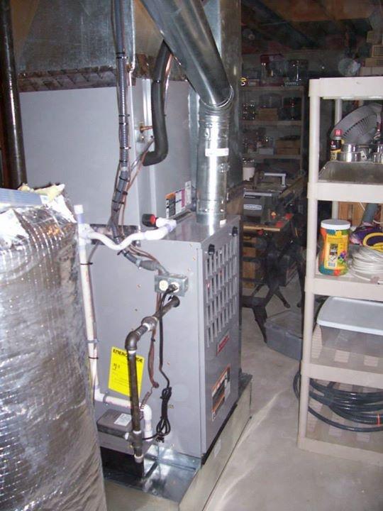Air Magic Heating Air and Appliance Repair, LLC. image 1