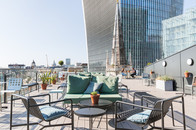 WeWork The Monument Rooftop Terrace