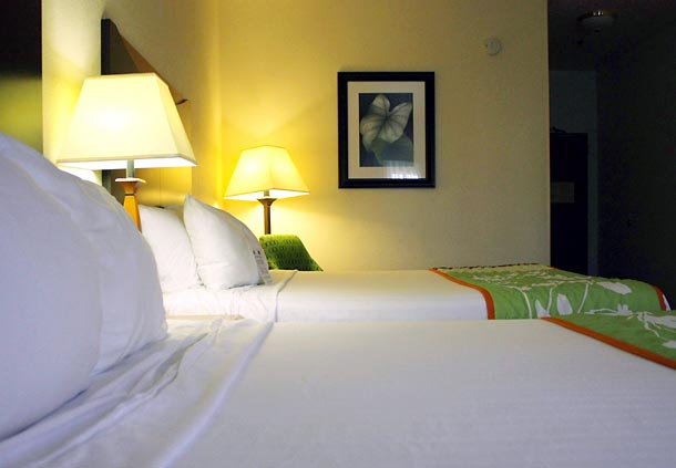 Fairfield Inn & Suites by Marriott Odessa image 4
