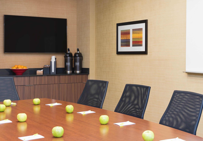 Fairfield Inn & Suites by Marriott Orlando Kissimmee/Celebration image 12