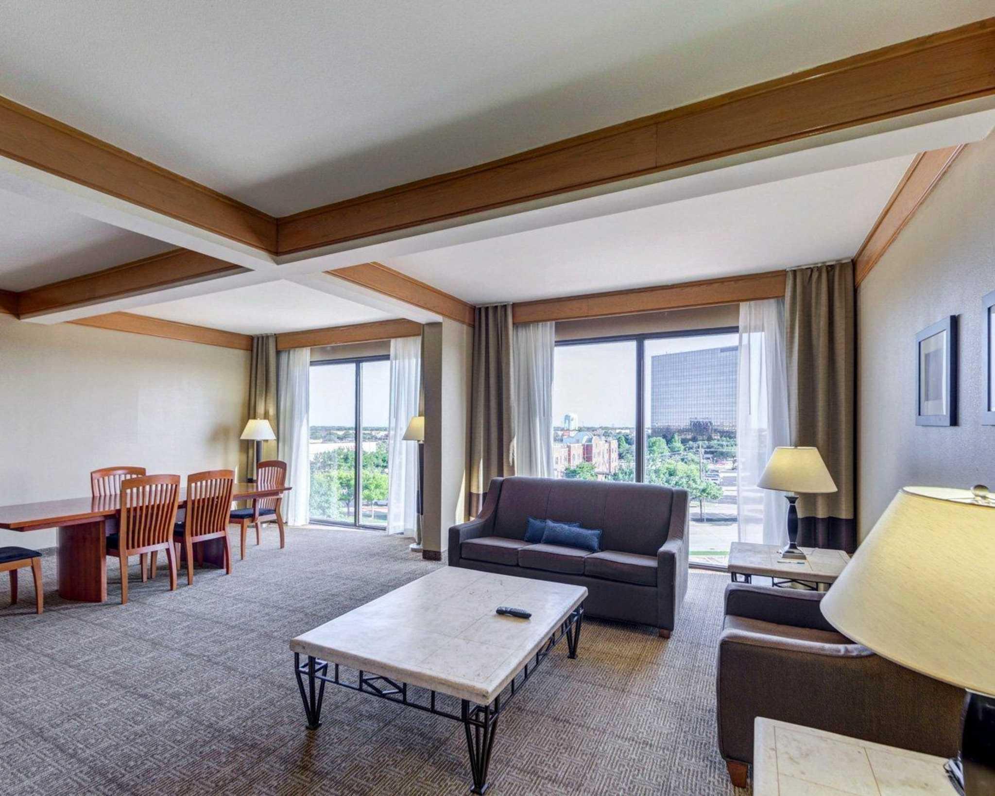 Comfort Inn & Suites Plano East image 50