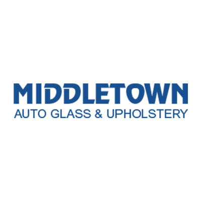 Middletown Auto Glass & Upholstery Inc