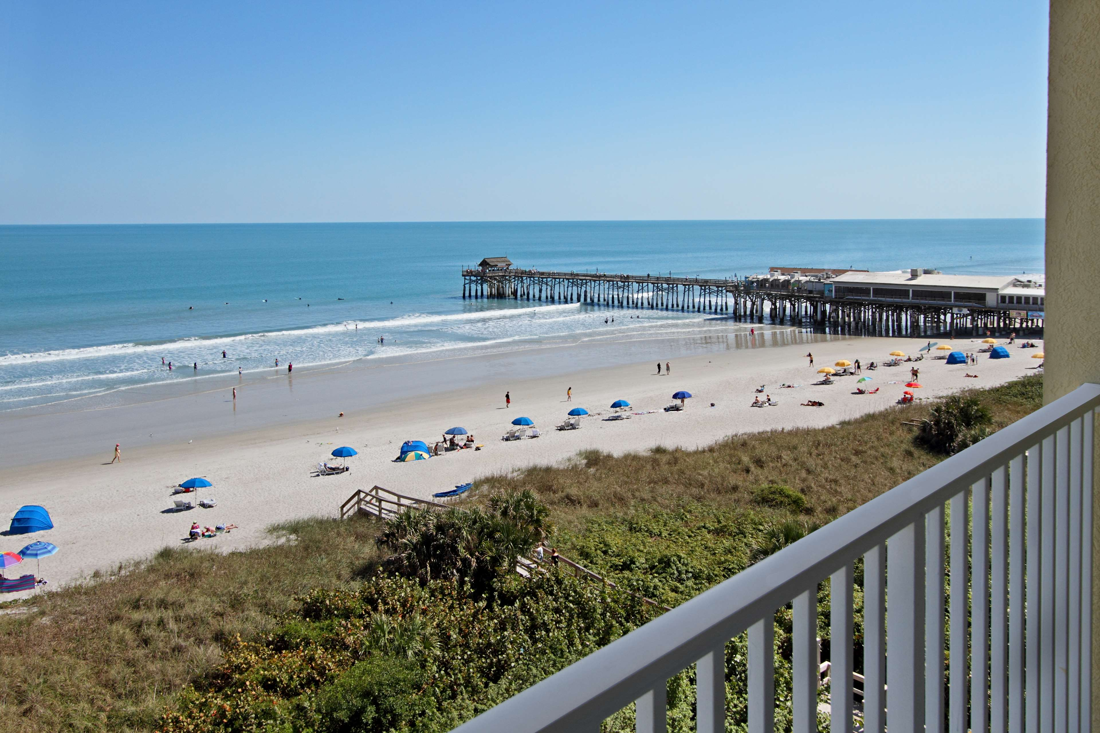 Best Western Cocoa Beach Hotel & Suites image 34