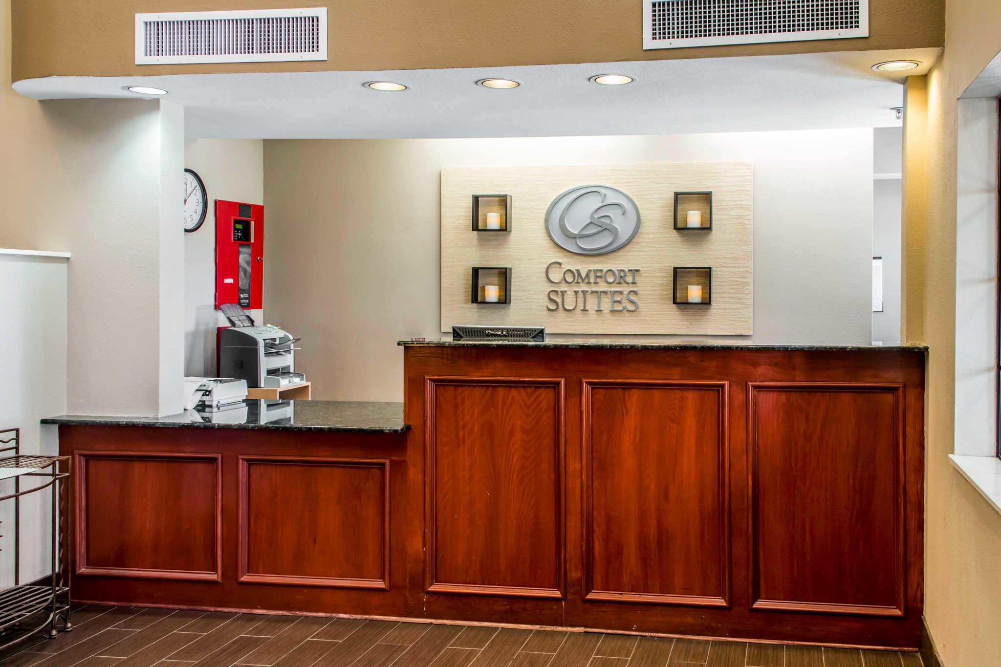 Comfort Suites Round Rock - Austin North I-35 image 27