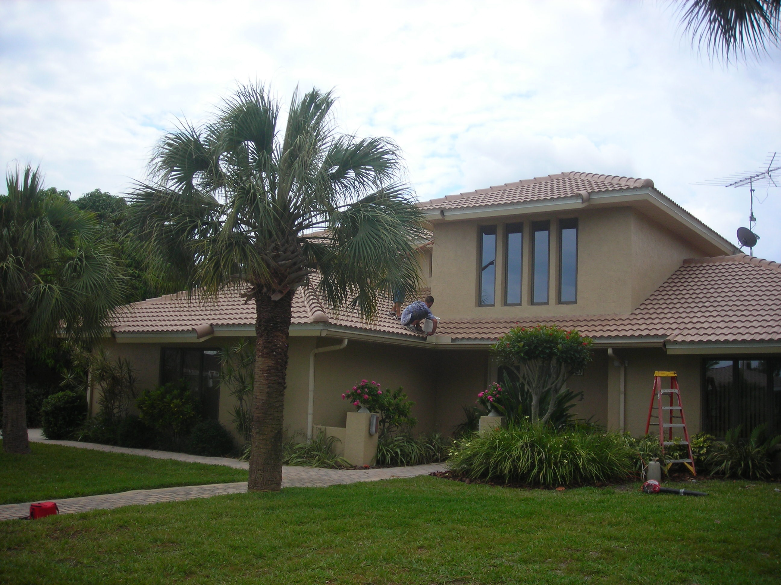 J K Behan Roofing image 12