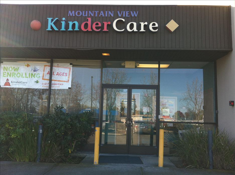 Mountain View KinderCare image 3