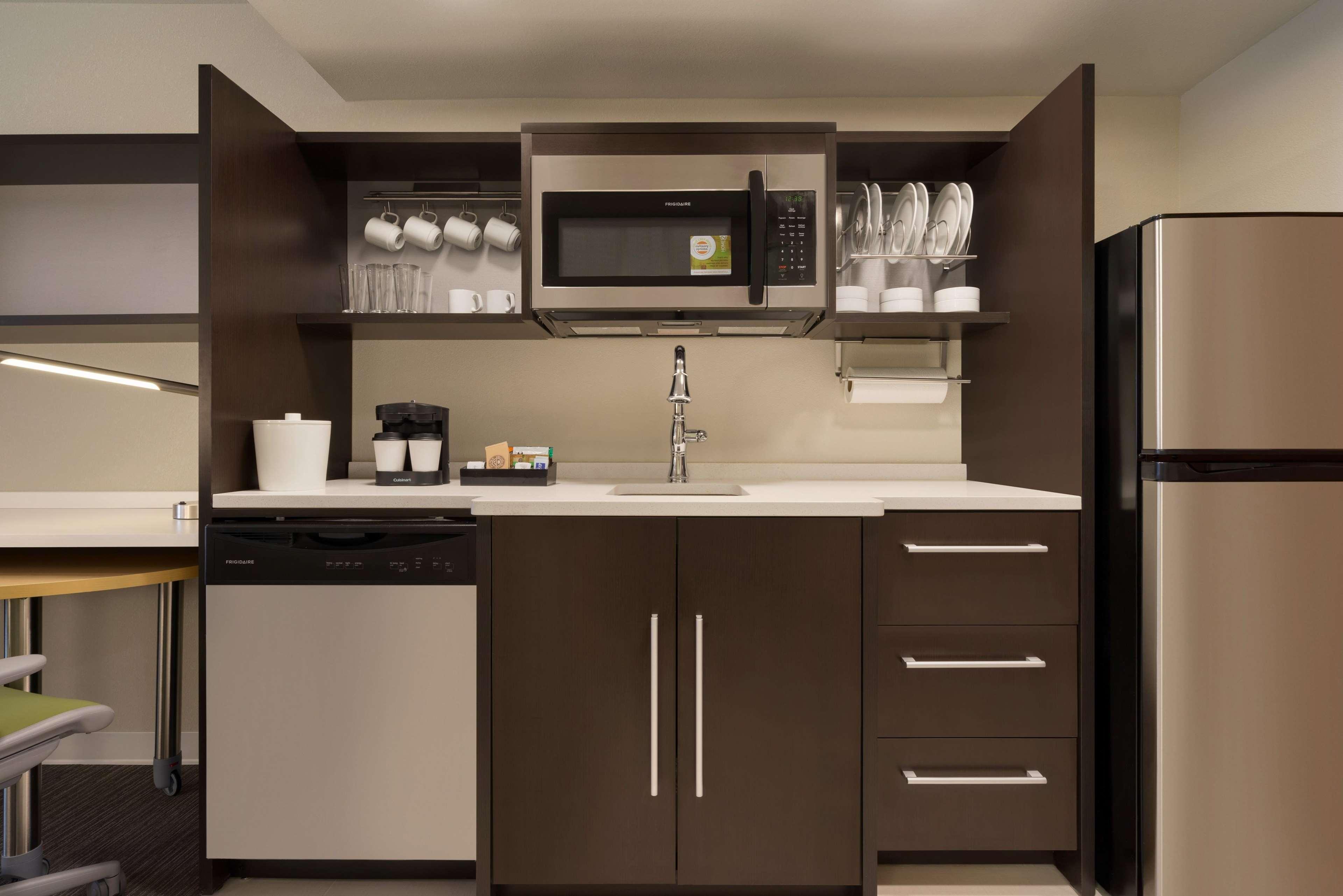 Home2 Suites by Hilton Leavenworth Downtown image 24