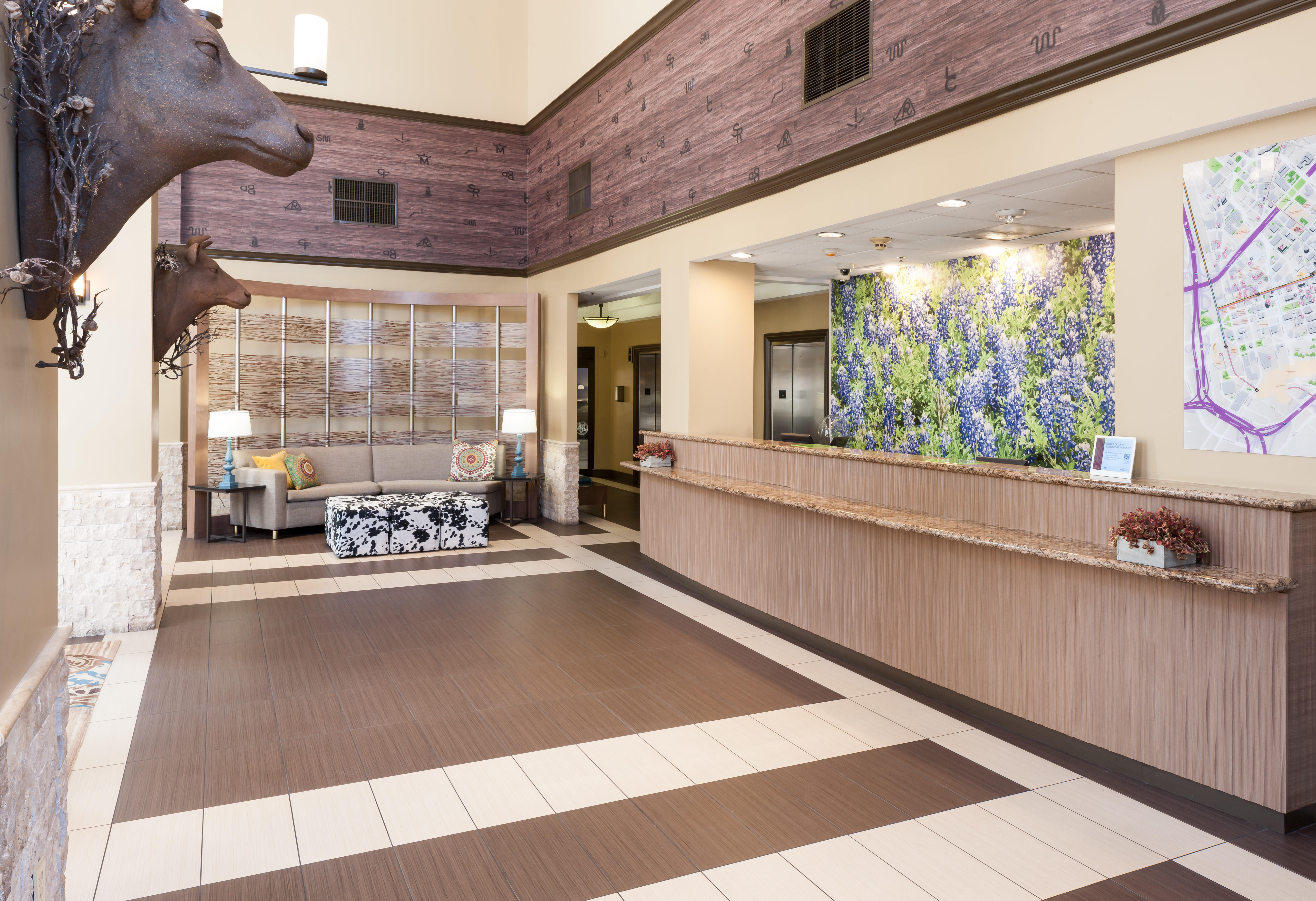 SpringHill Suites by Marriott Dallas Downtown/West End image 2