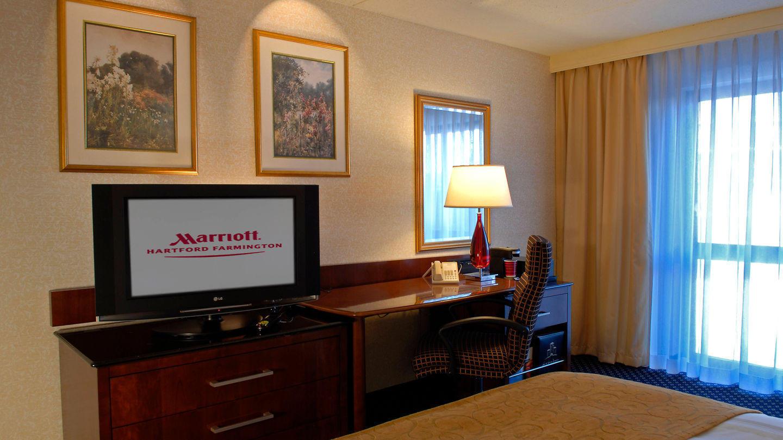 Hartford Marriott Farmington image 4