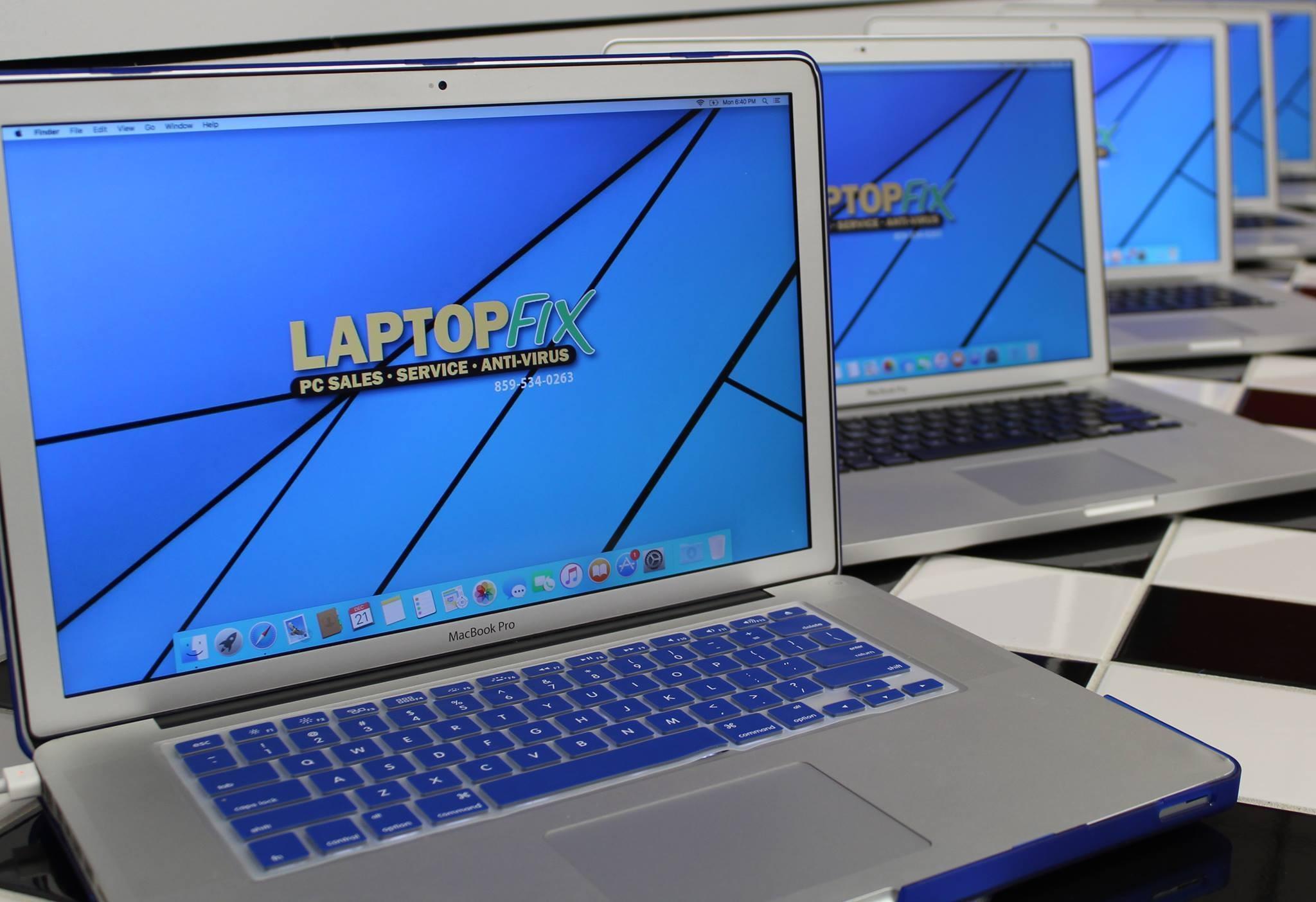 Laptop Fix image 2
