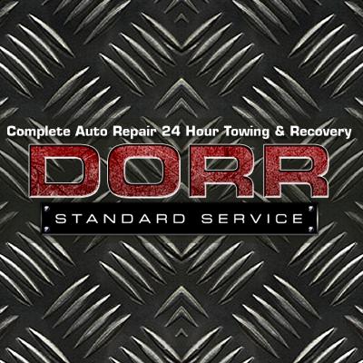 Dorr Standard Service
