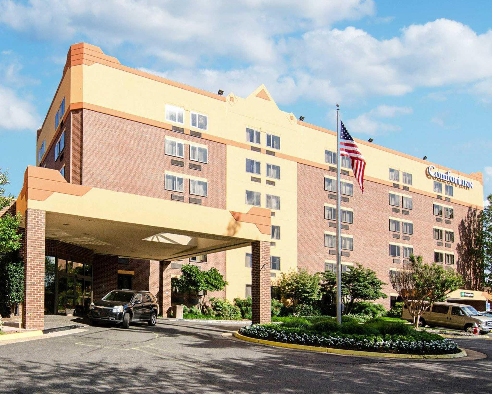 Comfort Inn Fairfax Va Ballkleiderat Comfort Inn Fairfax
