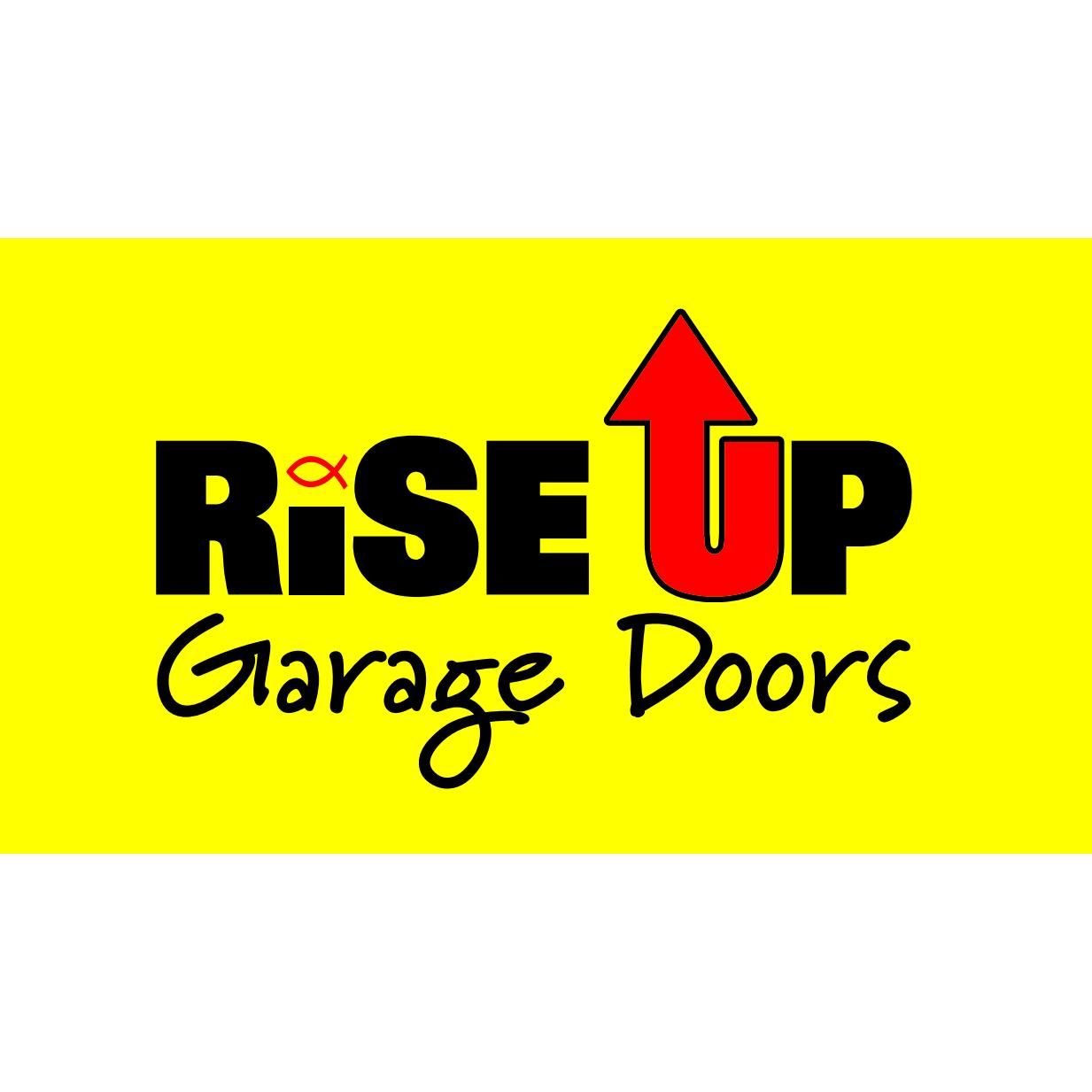 Rise Up Garage Doors
