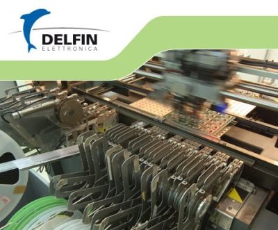 Delfin Elettronica