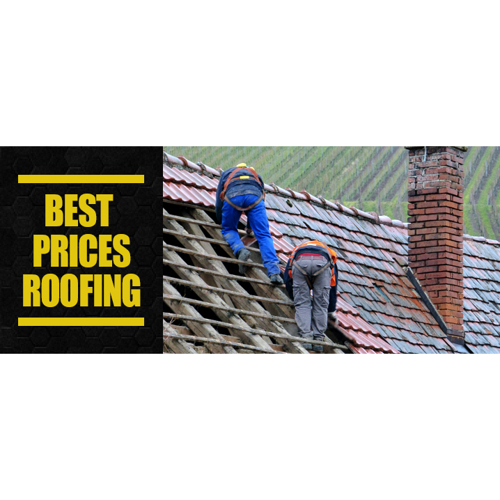 Best Prices Roofing