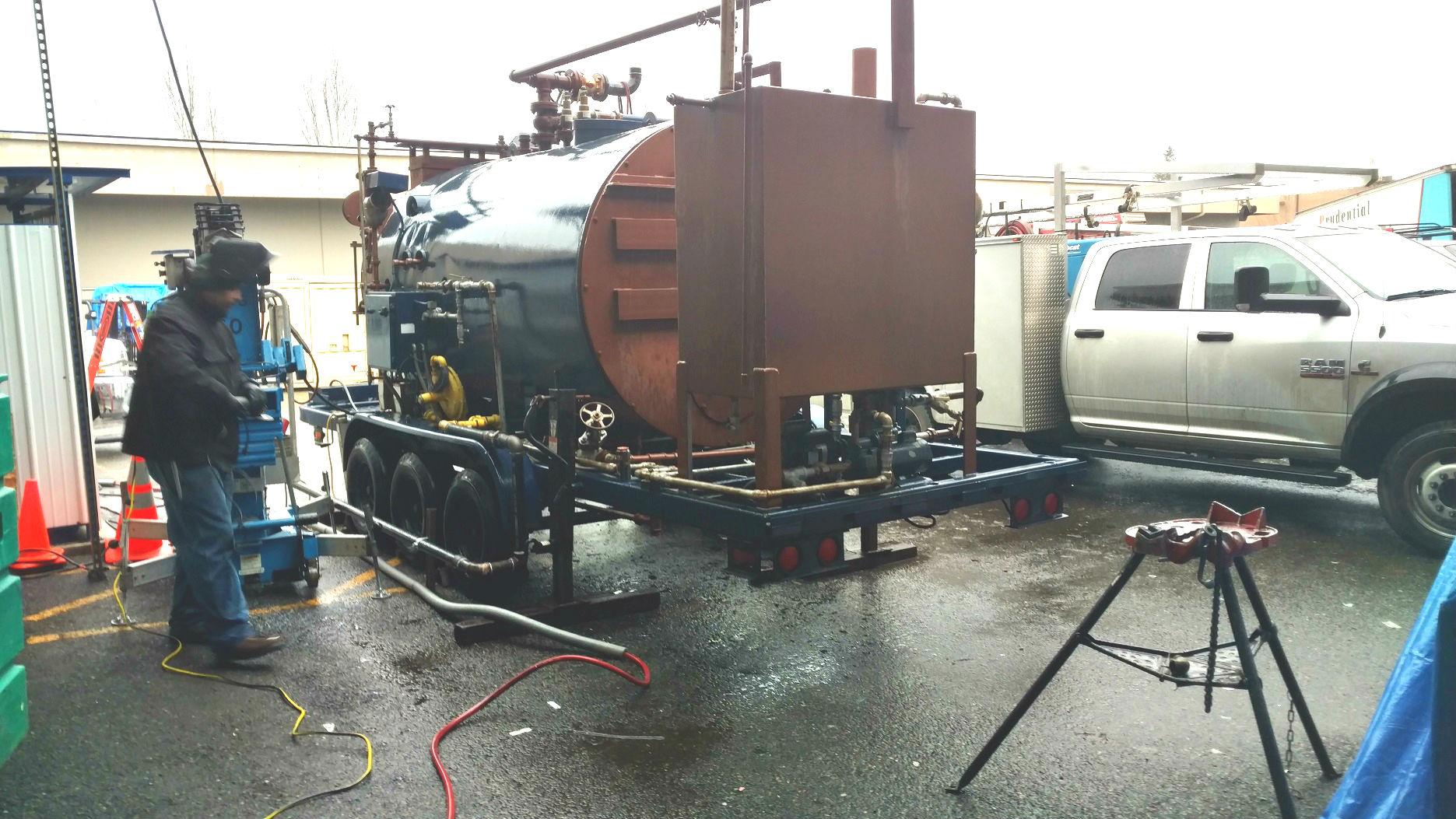 Tom Stevens Boiler Repair, Inc. image 4