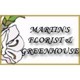 Martin's Flowers