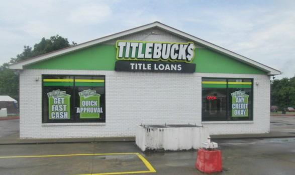 TitleBucks Title Loans image 0