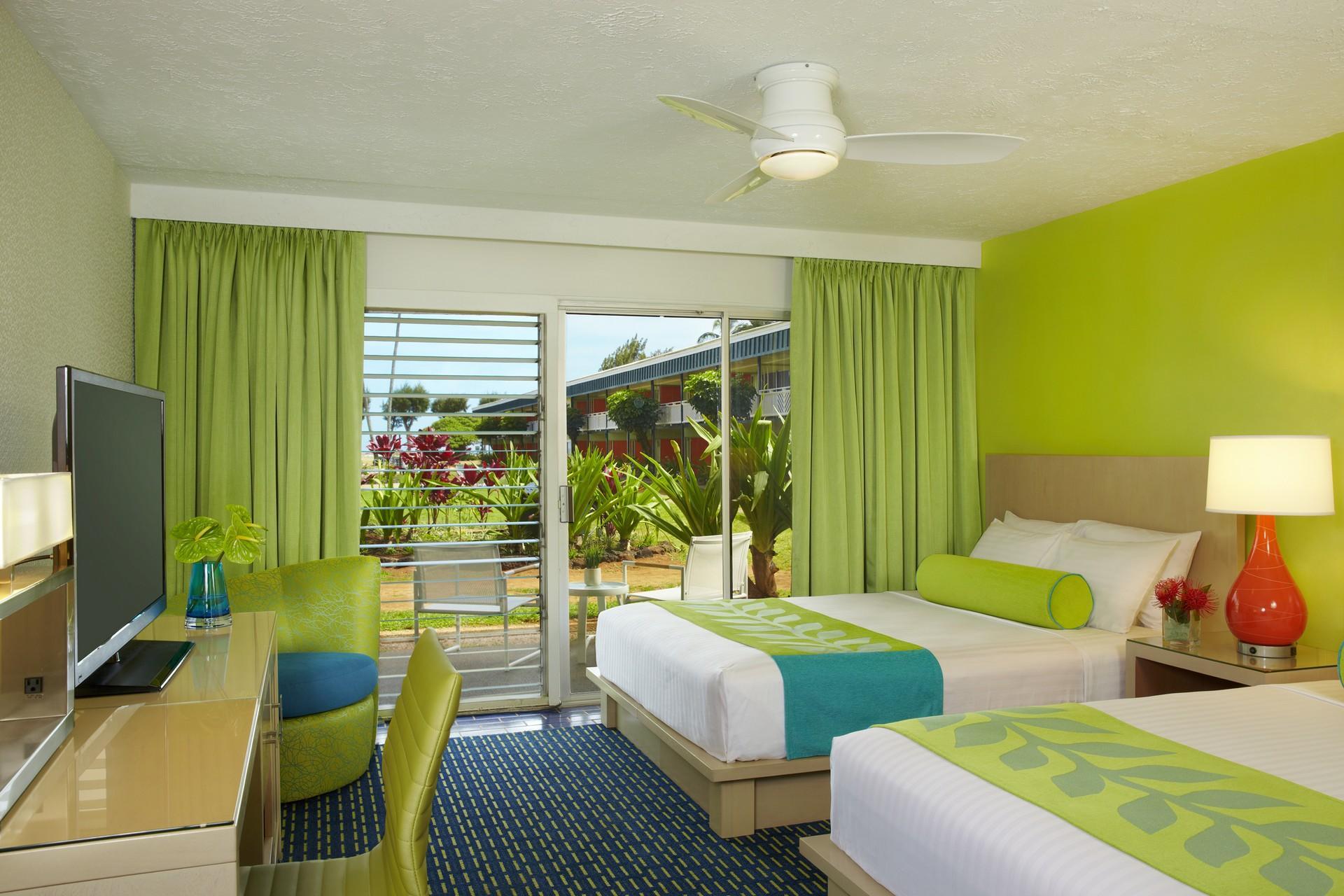 Kauai Shores Hotel image 6