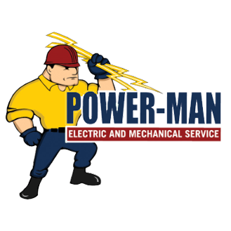 Power Man Electric & Mechanical Services Inc.