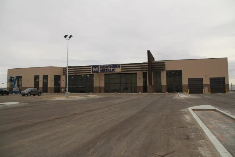 Northern Metalic Sales (Edson) Ltd in Edson