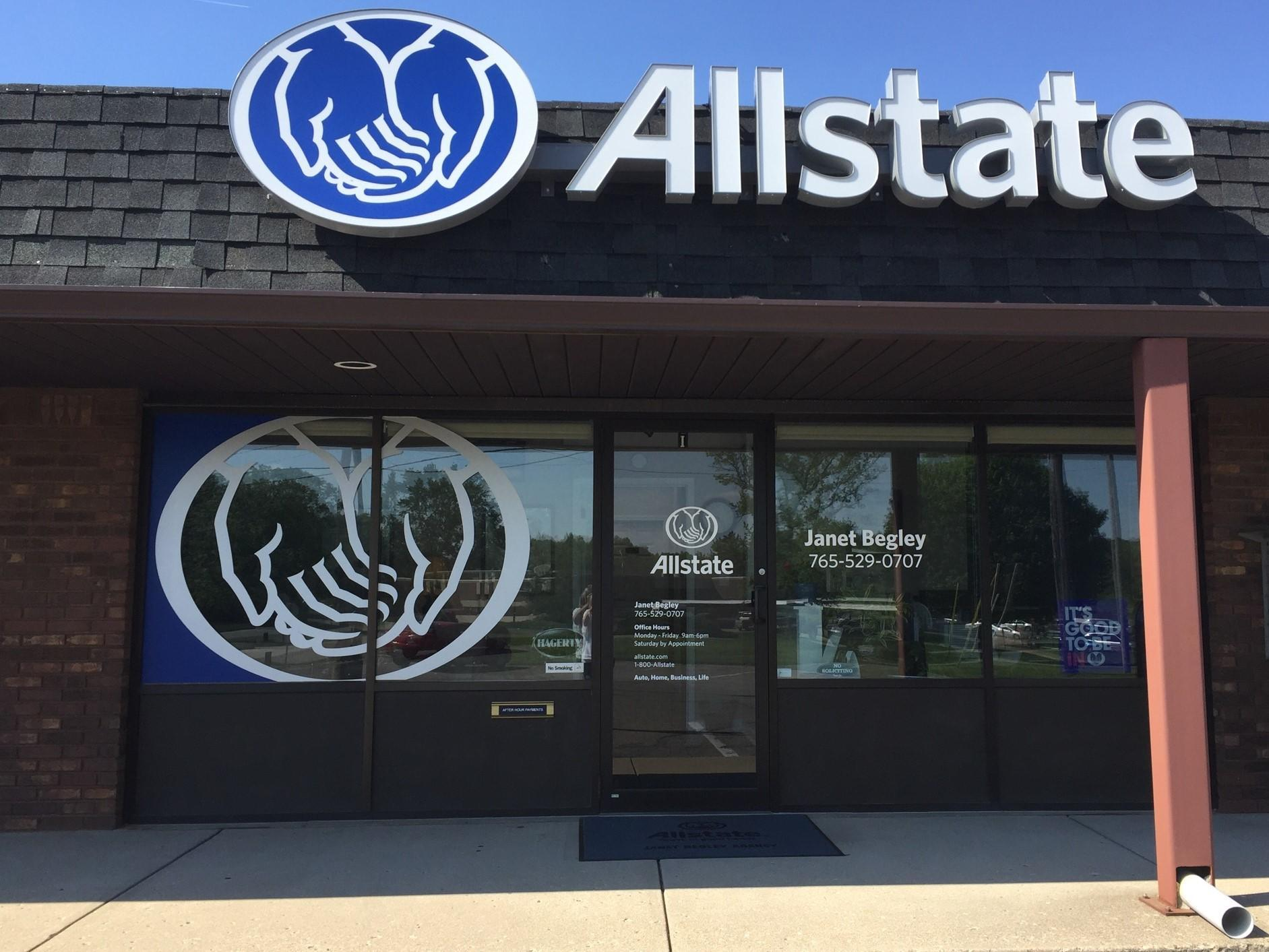 Janet Begley: Allstate Insurance image 2