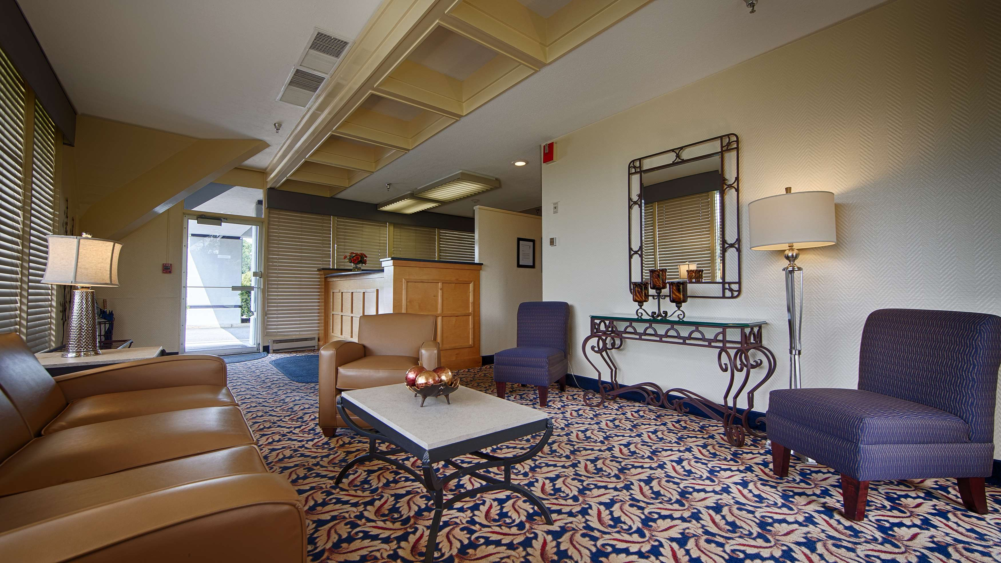 Best Western at Historic Concord image 2