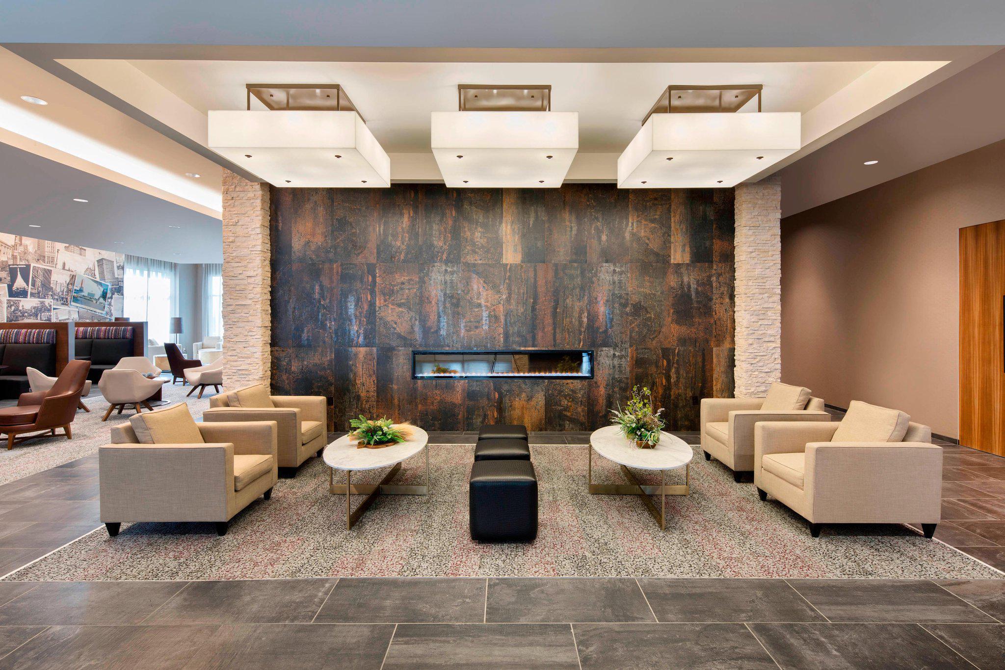 Courtyard by Marriott Atlanta Vinings/Galleria