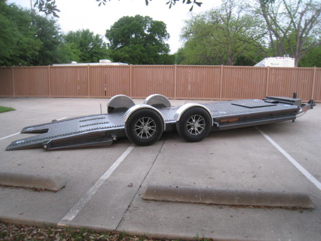 Texas Trailer Man image 2