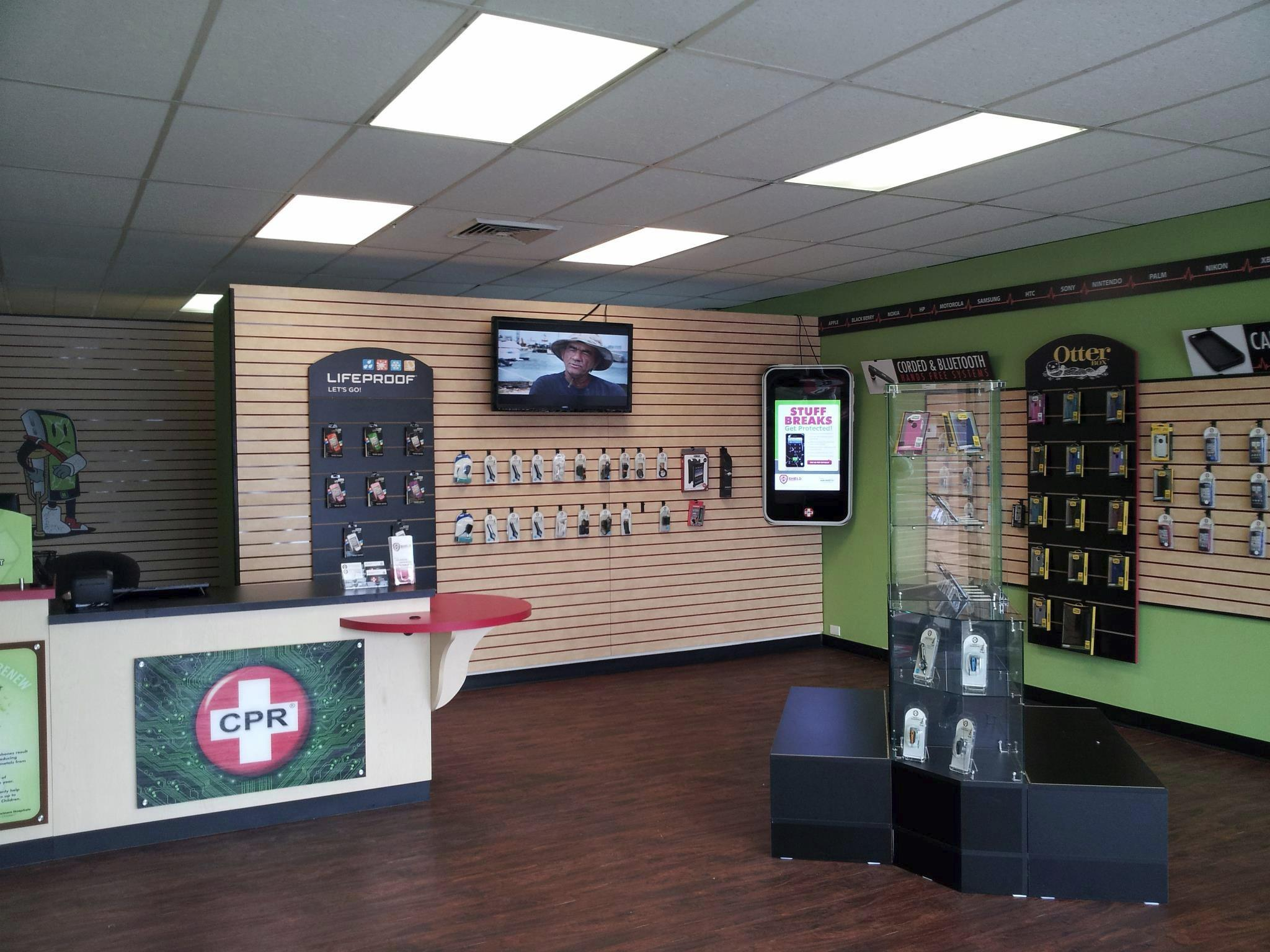 CPR Cell Phone Repair Chesterfield image 1