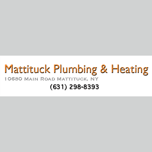 Mattituck Plumbing & Heating Corp image 0