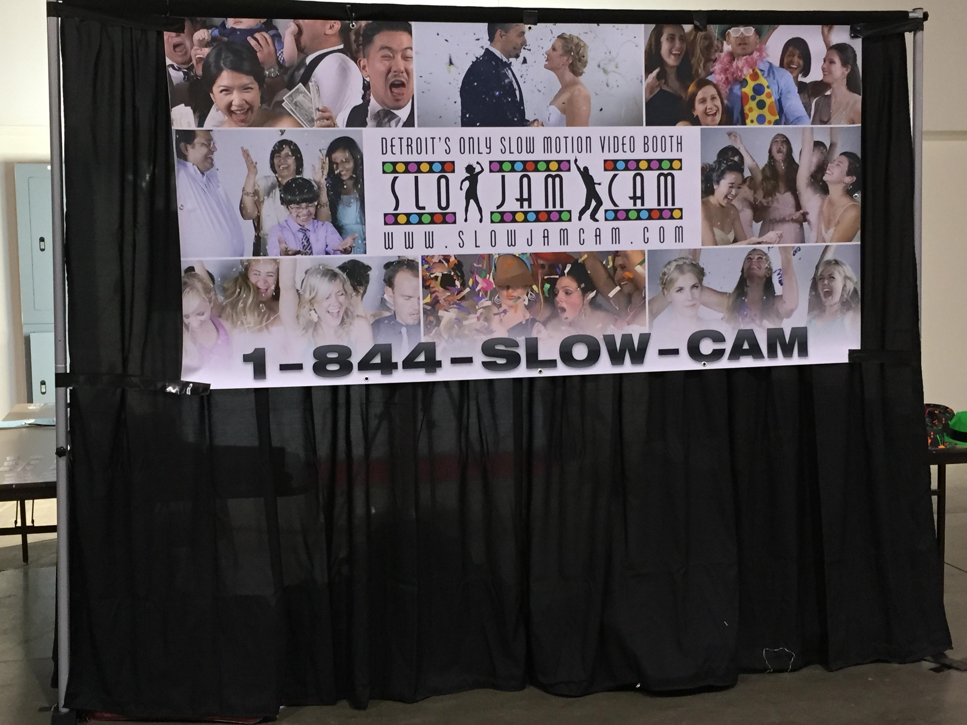 Slow Jam Cam