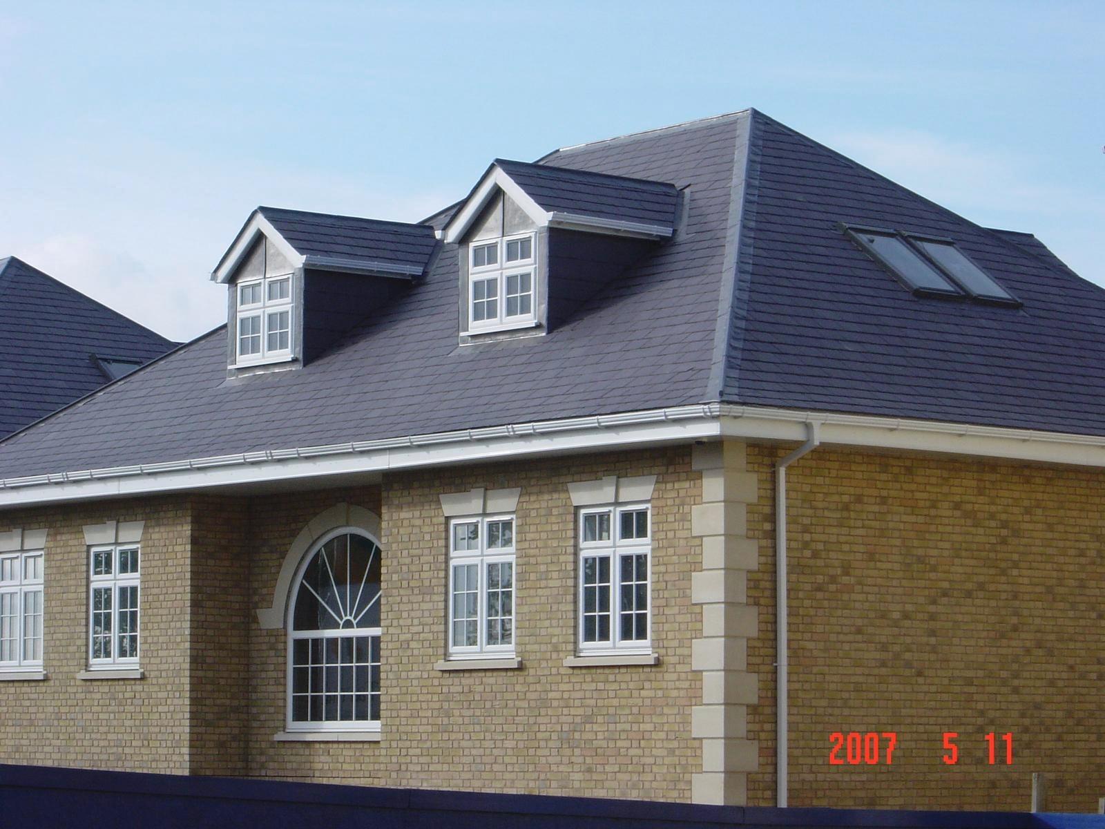 Oakland Roofing Ltd