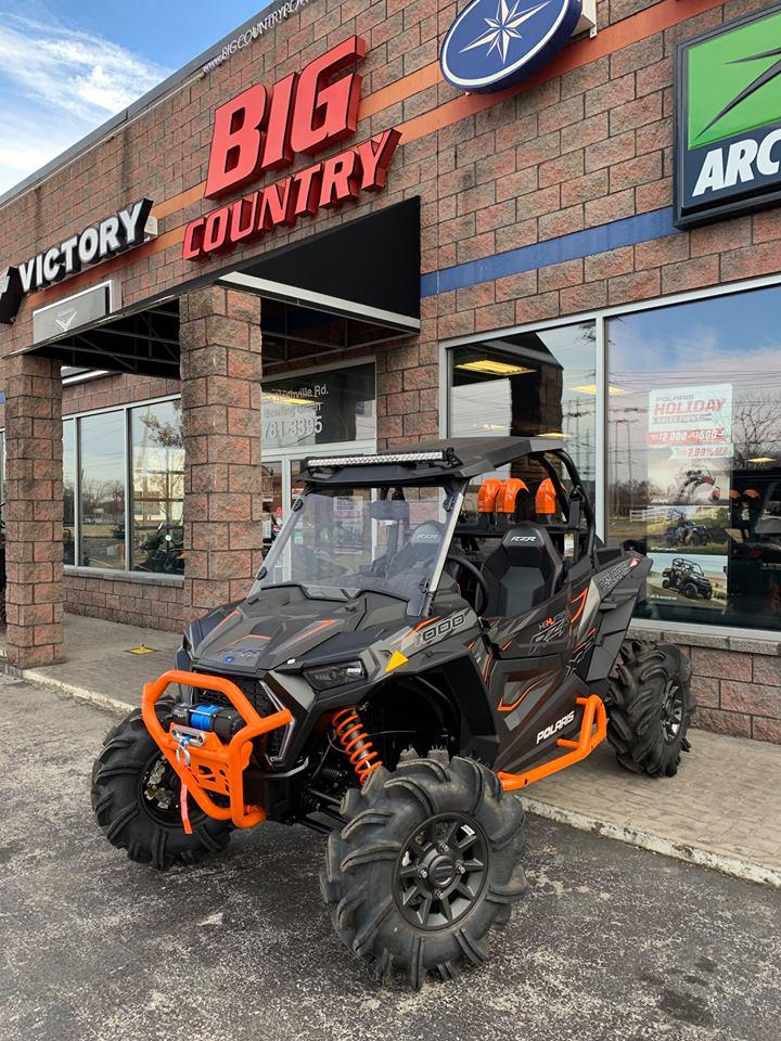 Big Country Powersports image 2