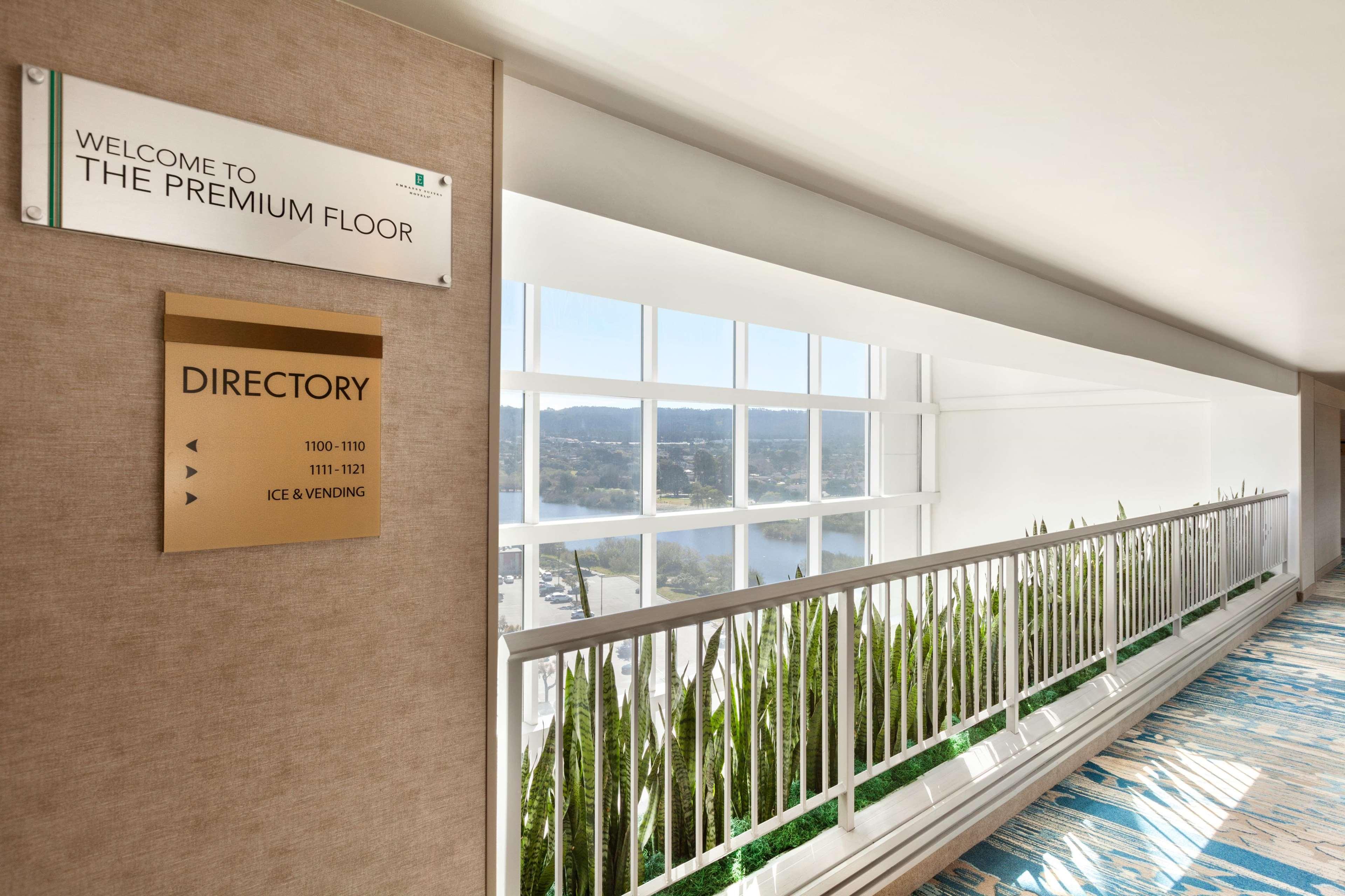Embassy Suites by Hilton Monterey Bay Seaside in Seaside, CA, photo #22