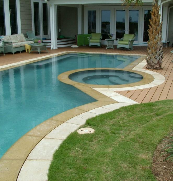 Quality Pools Group, Inc. image 4