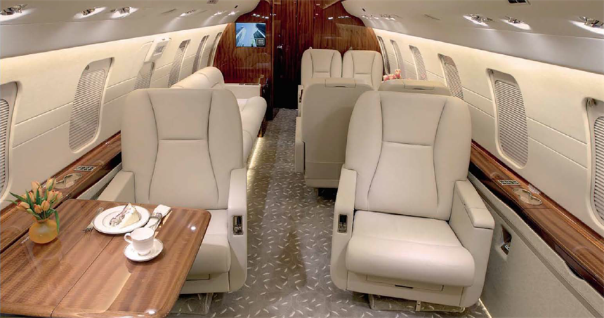 Luxury Aircraft Solutions, Inc. image 90