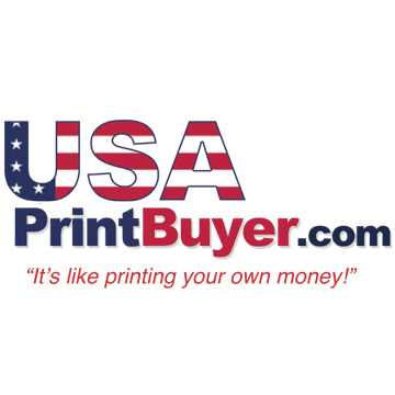 USA Print Buyer - ad image