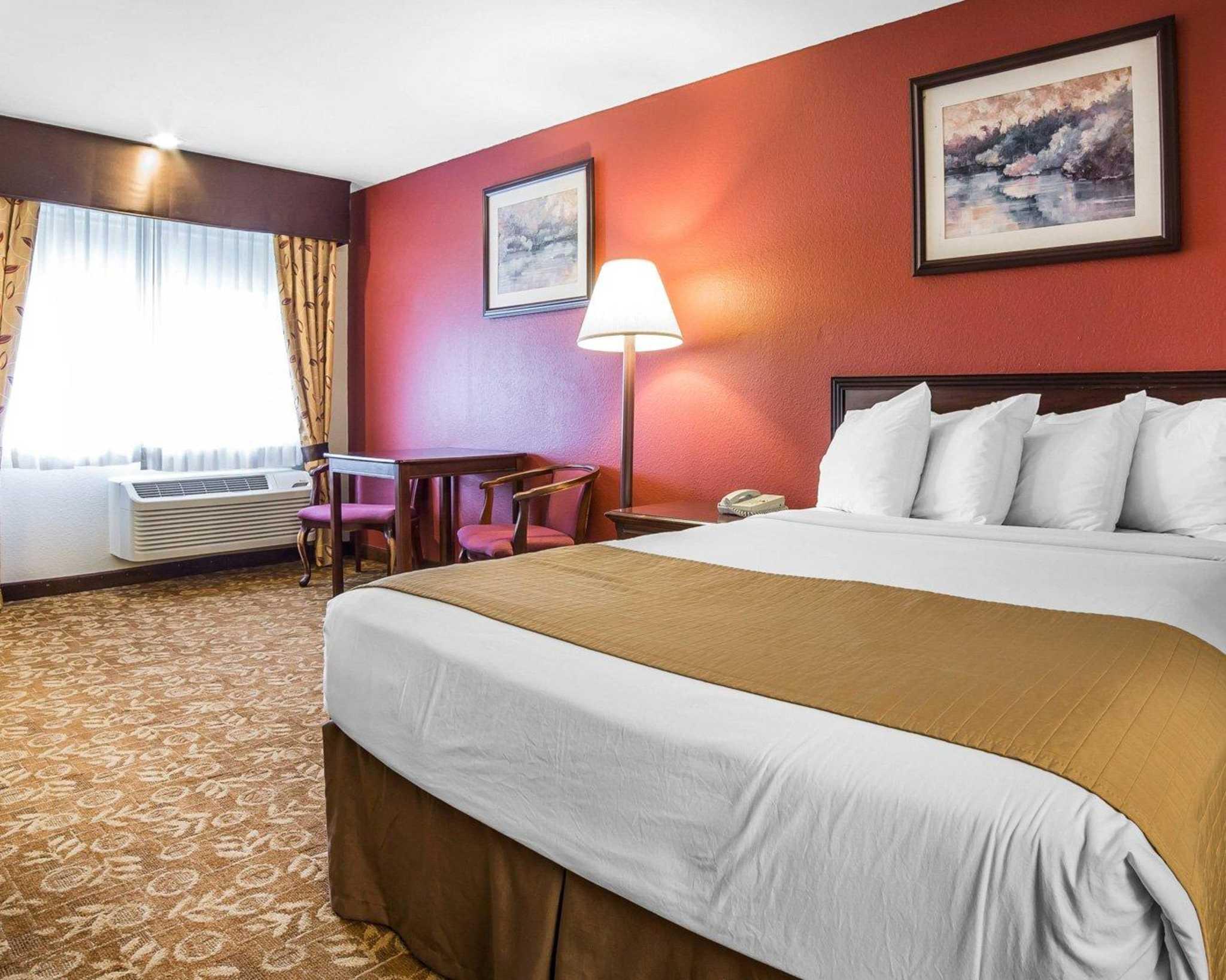 Quality Inn & Suites Minden US-395 image 19