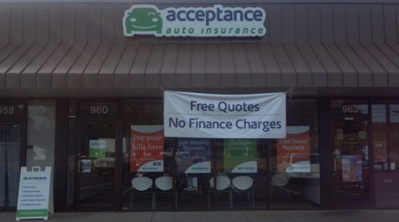 Acceptance Insurance image 0