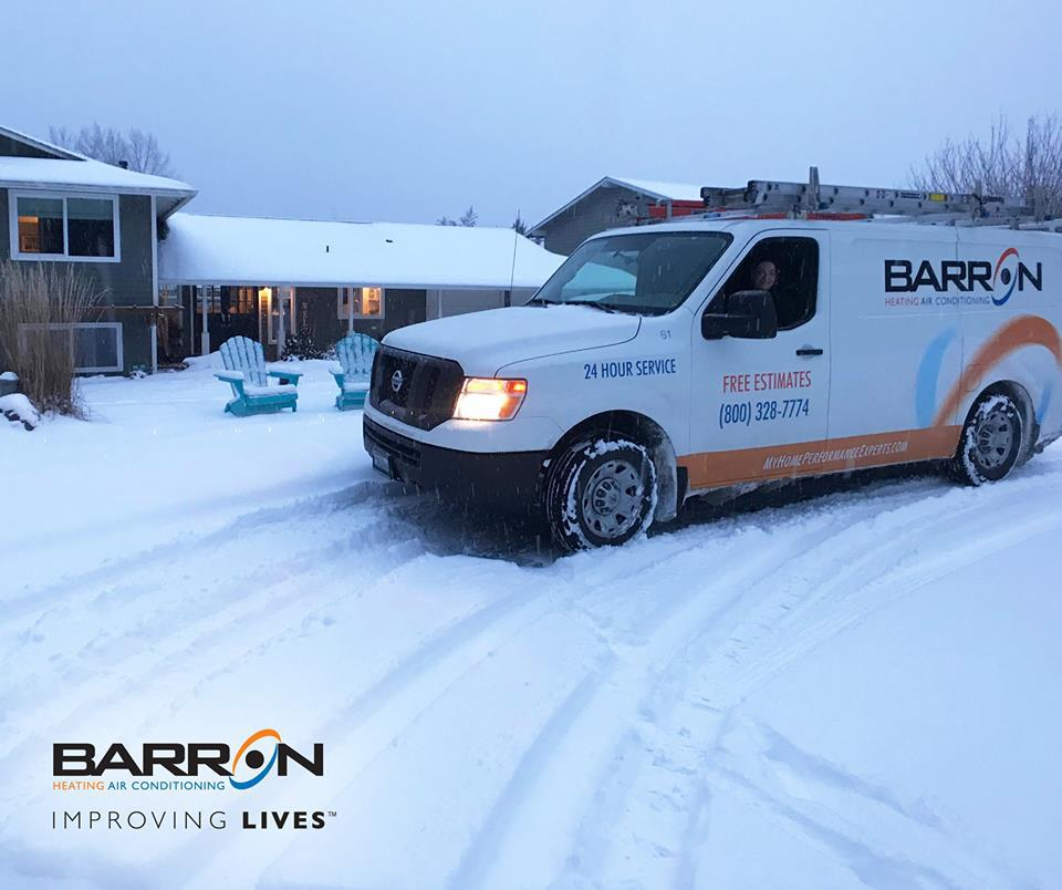 Barron Heating & Air Conditioning image 18