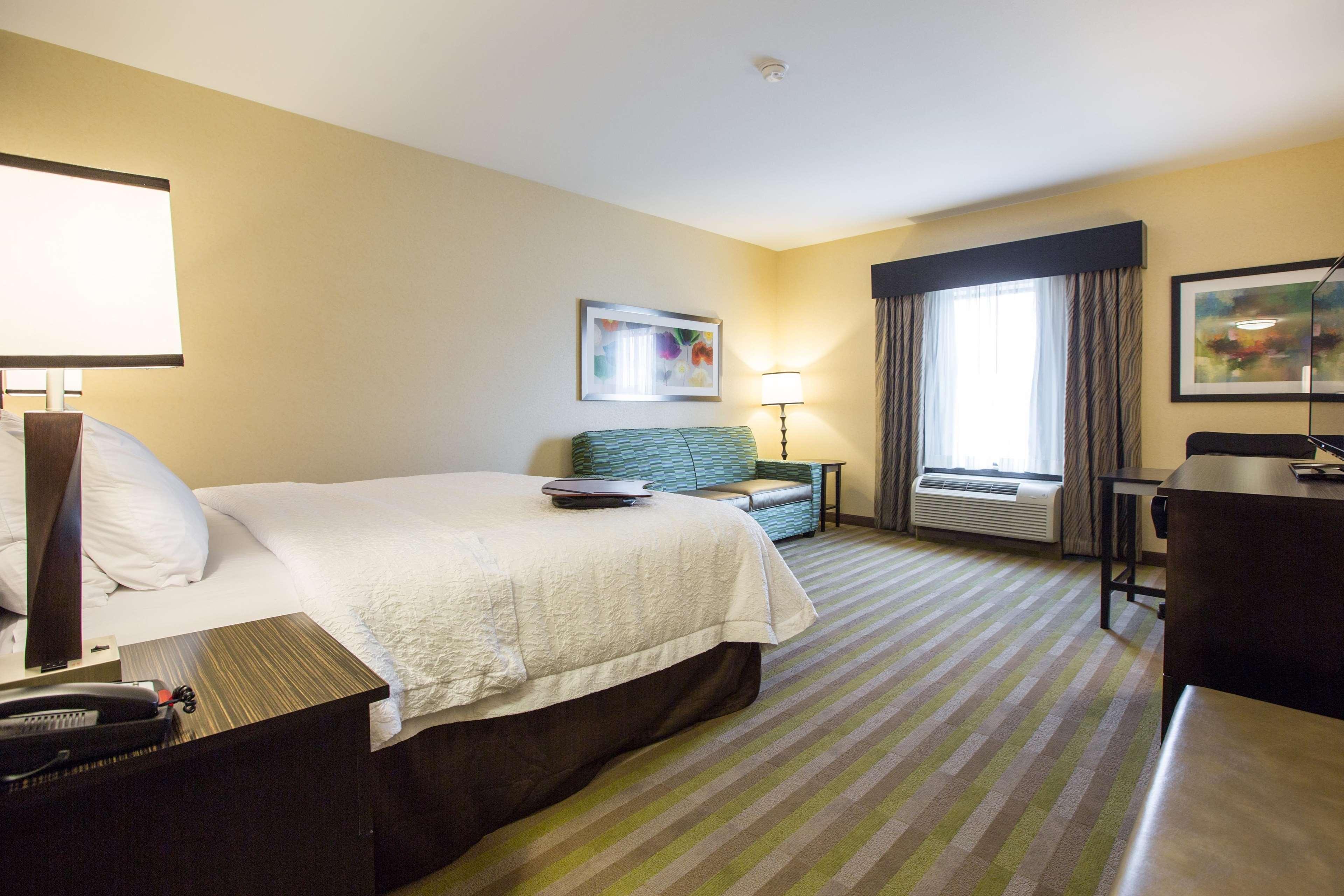 Hampton Inn & Suites Toledo/Westgate image 7