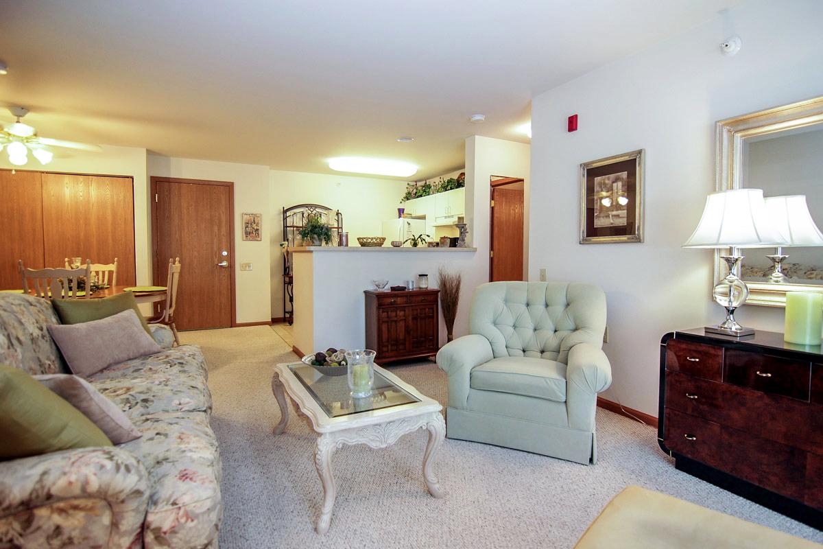 Prairie Oaks II Senior Apartments image 2