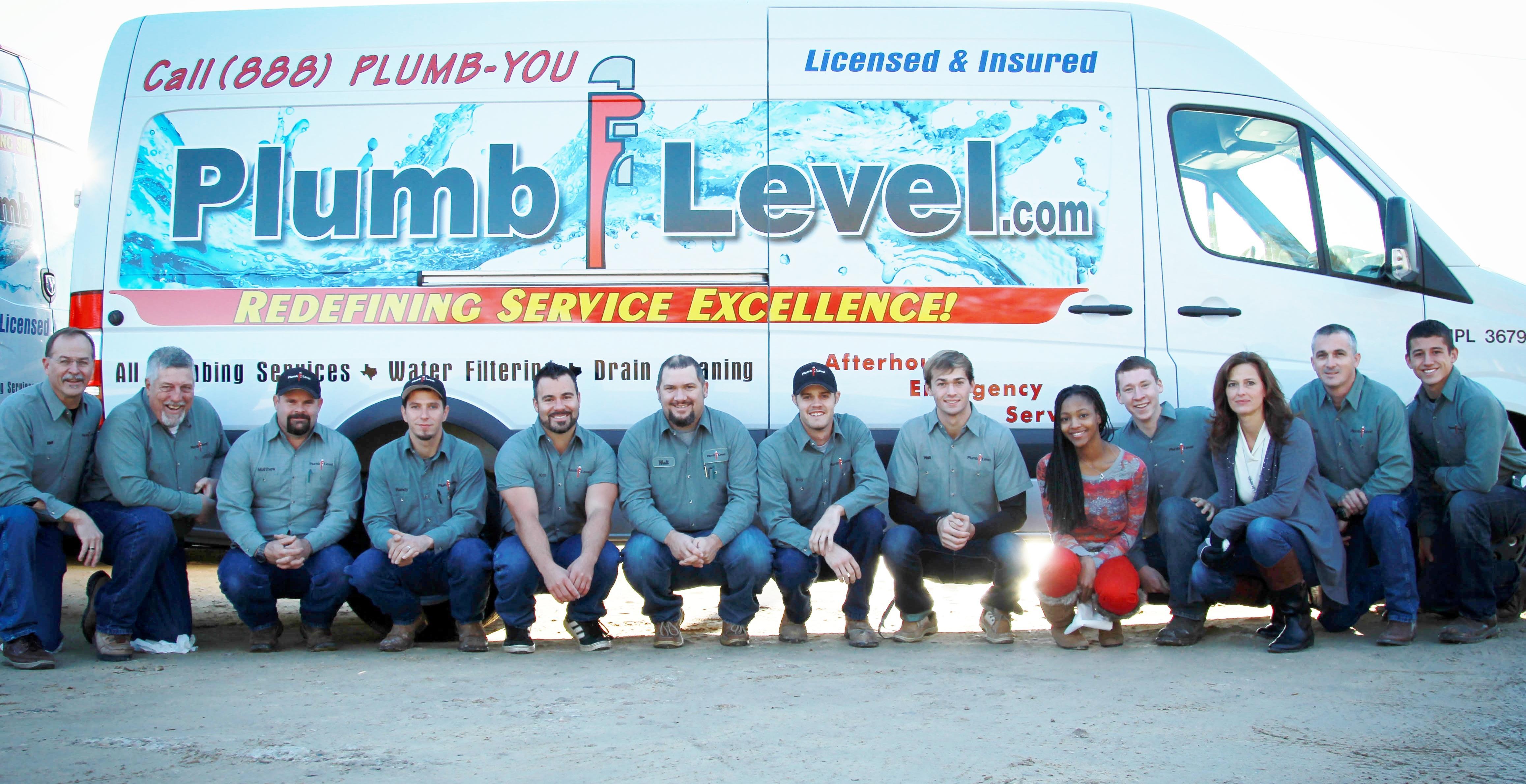 Plumb Level, LLC image 1