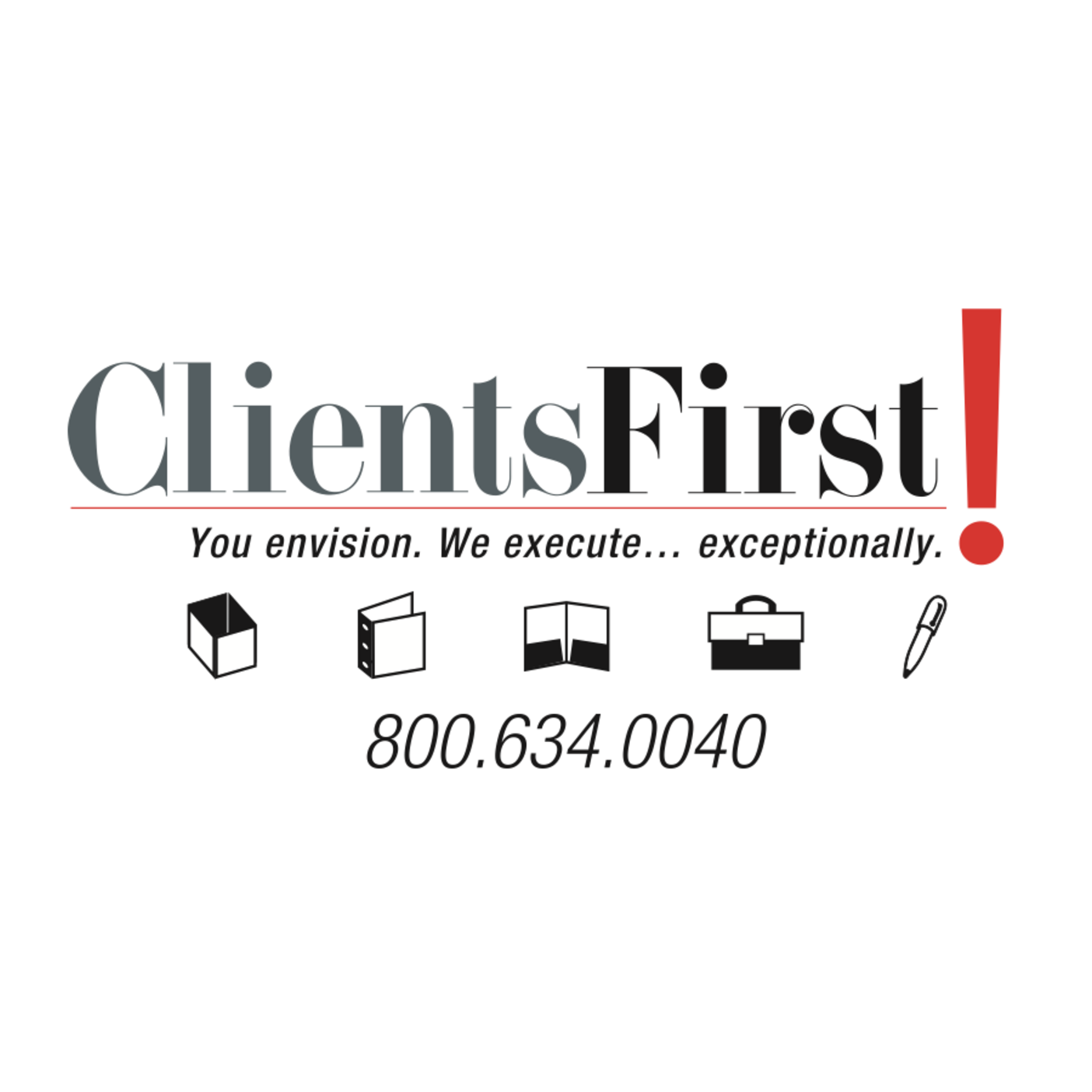 Clients First, Inc.