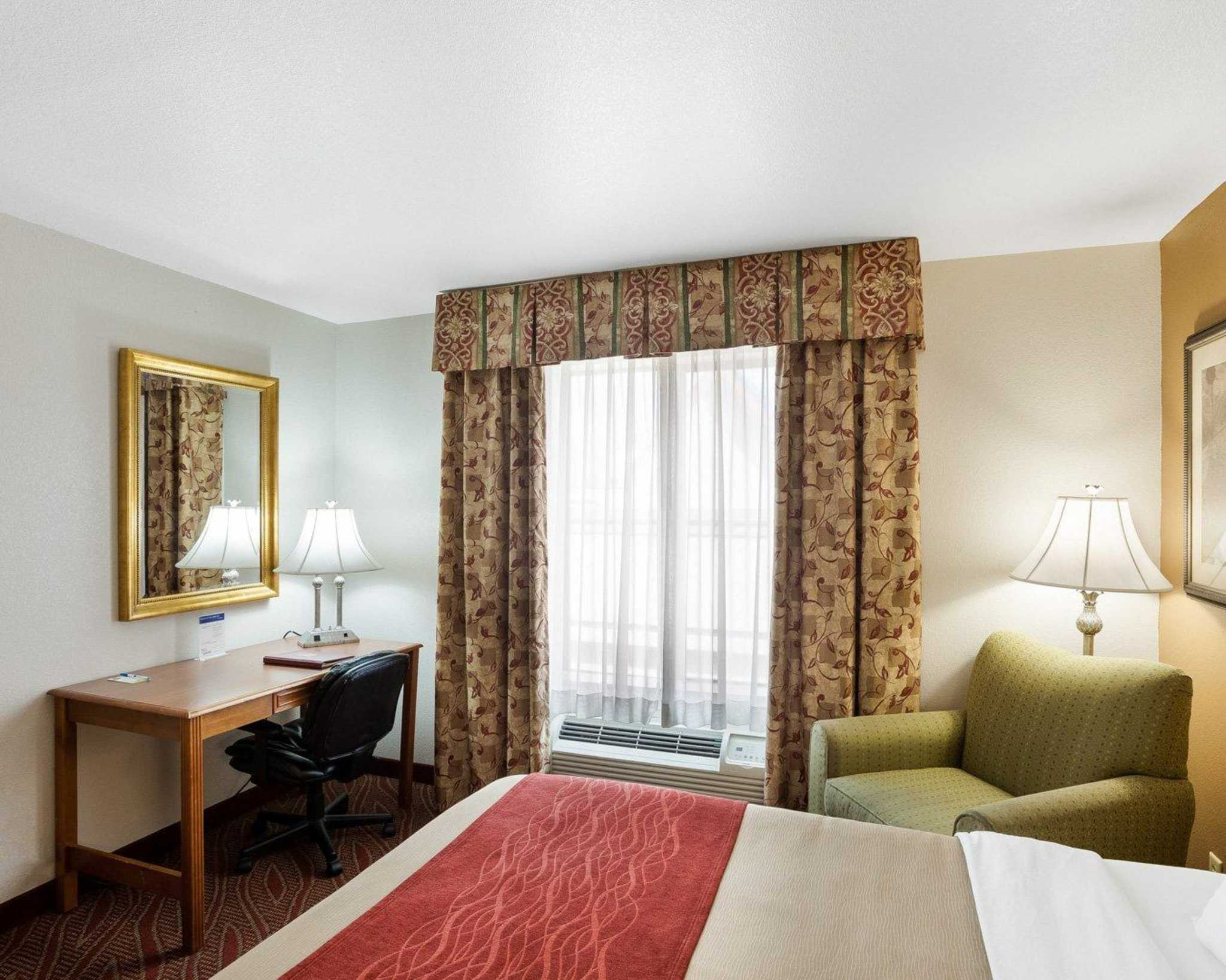 Comfort Inn & Suites Near Medical Center image 4