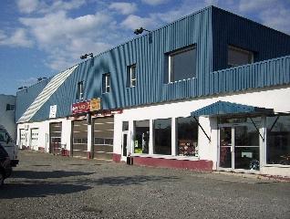 Autoplace Distribution 117 Nord à Malartic