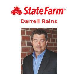 Darrell Rains - State Farm Insurance Agent