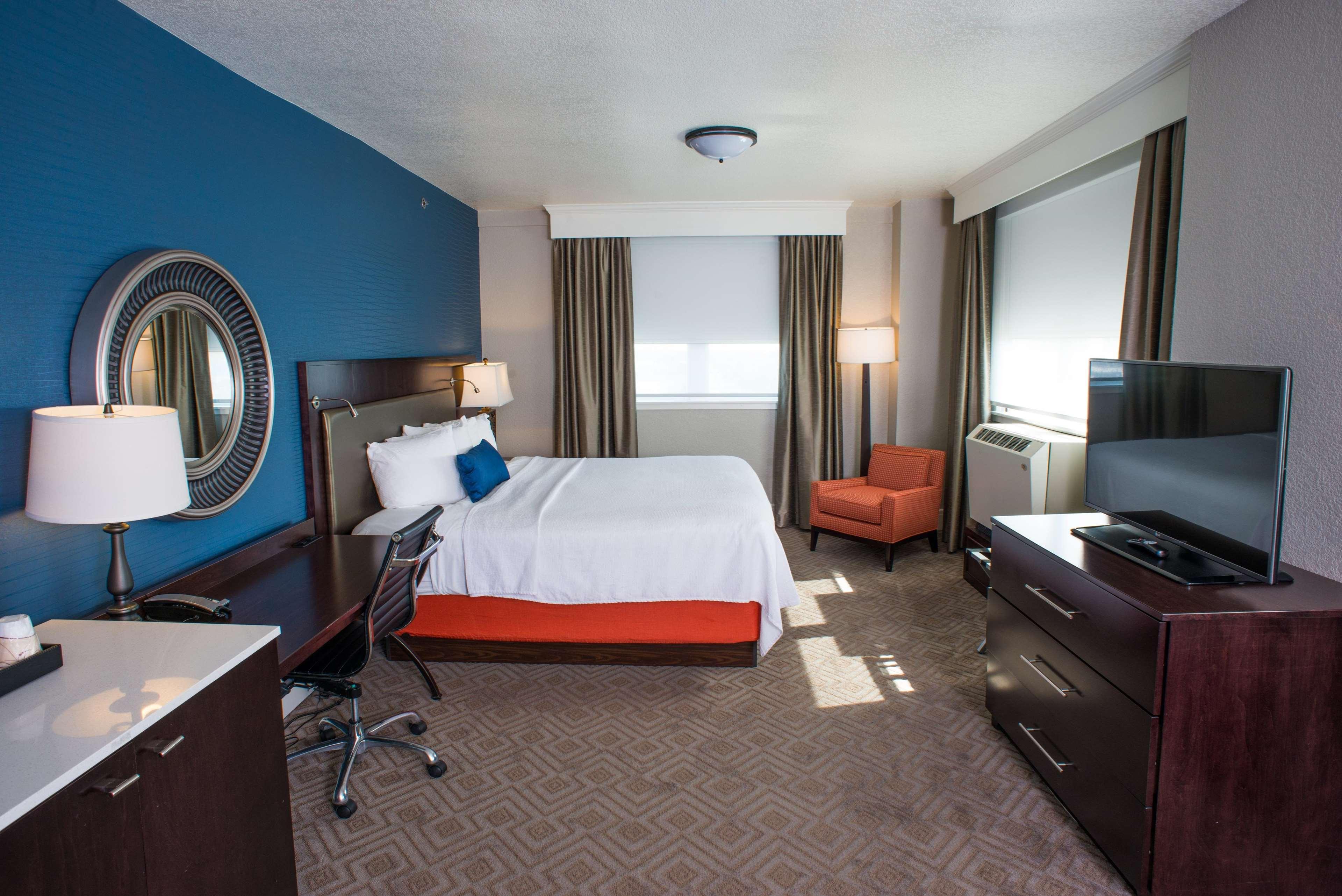 Hotel Alex Johnson Rapid City, Curio Collection by Hilton image 24
