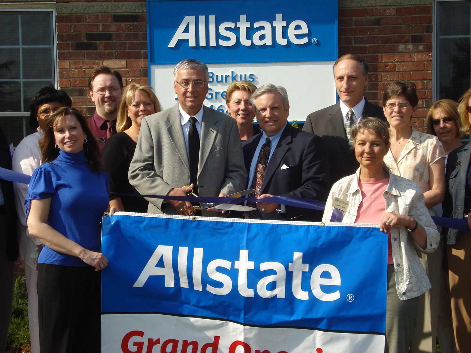 Allstate Insurance Agent: Joe Gregoline image 2